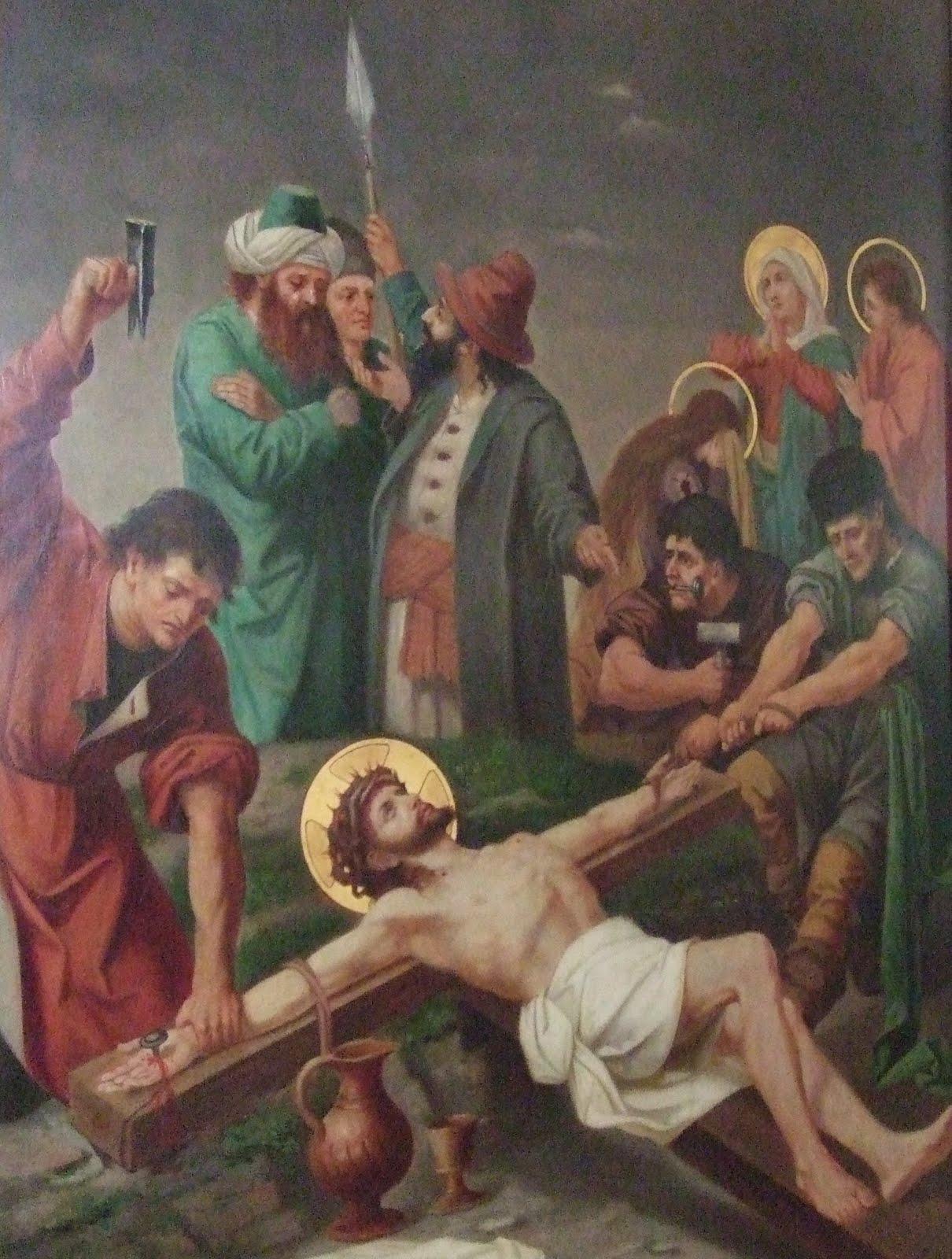 Jesus Christ | Son of ...